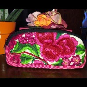 Handbags - Floral Mini Bag 🌹